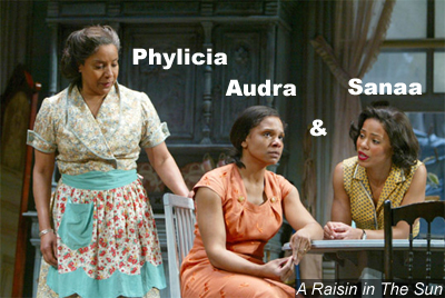 A Raisin in The sun Still