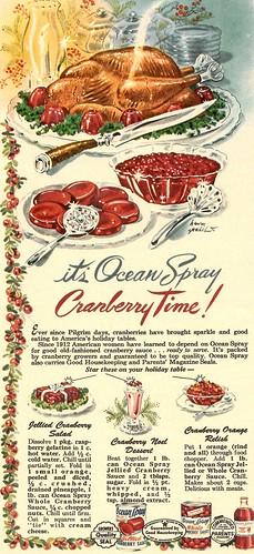 Ocean Spray1954