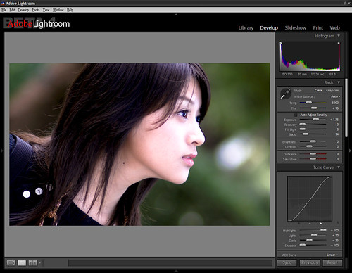 Lightroom Screen 06