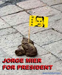 Jorge Mier for Pres