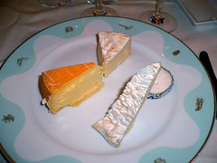 Parisian fromage