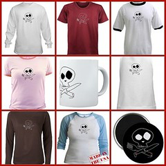 Cafepress Items
