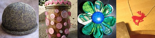 Handmade Gifts to Make