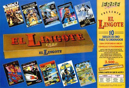 El Lingote