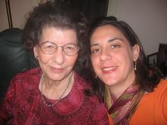 Me and Gran