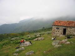 Refugio Montañeros de Liébana