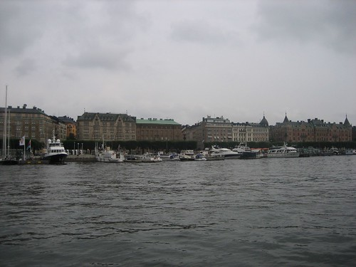 Stockholm Off-the-Beaten Path