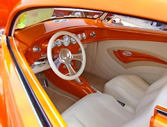 Orange you glad you looked at our photostream? photo by Texas Finn