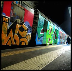 GRAFFITI photo by pseudonimo51 / roberto russo