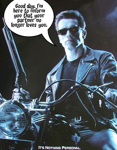 The Relationship Terminator