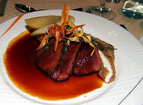 reindeer-dinner