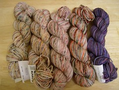 More Koigu