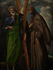 St. Andreas und St. Fraziskus