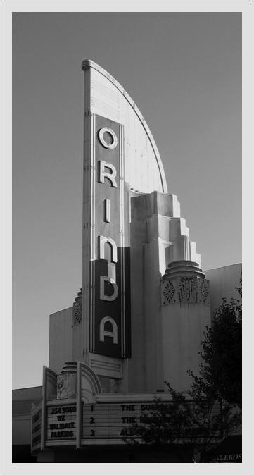 Orinda, CA