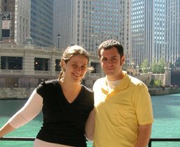 First Anniversary - Chicago