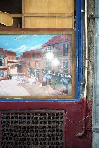 Cafe Blazer