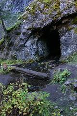 Tubal Cain Mine Shaft