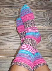 Dreamcatcher Socks