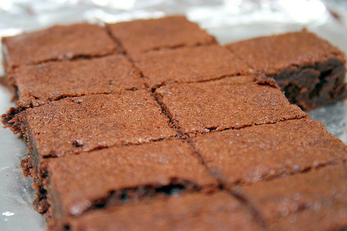 classic brownies | smitten kitchen