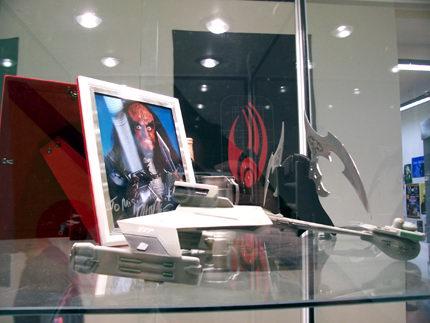 Sitges 2006