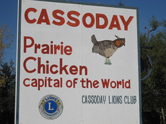 Prairie Chicken Capital