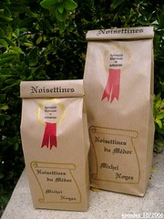 Noisettines