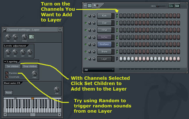 Fruity Loops Software For Mac