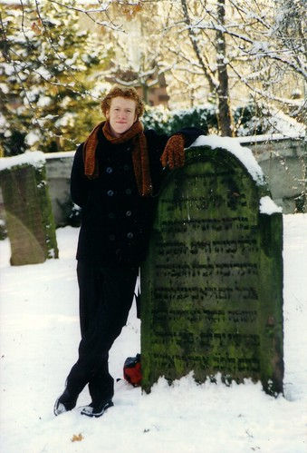 Dan in Worms Cemetery.jpg