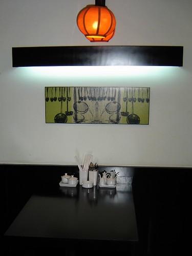 Pho 24 decor