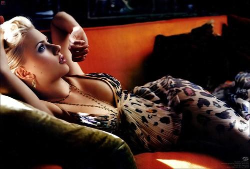 Scarlett 5