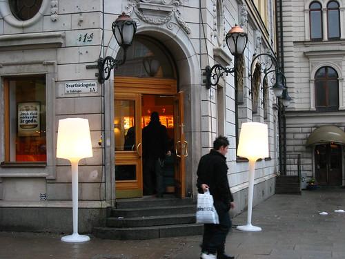 Stora Torget Uppsala
