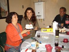 Marcela de Cumpleaños