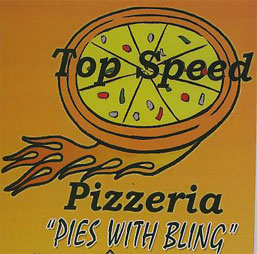 top speed pizzeria