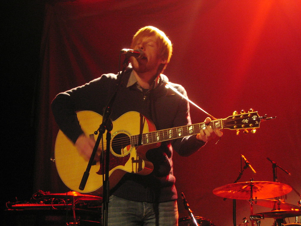 kevin devine @ bowery
