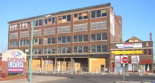 Artspace - 1219 Main St, Buffalo NY