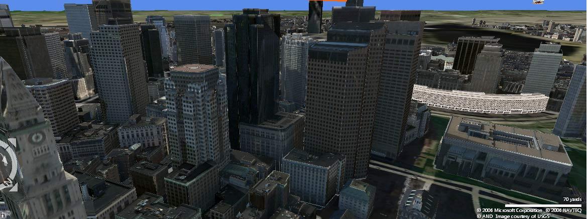 7 - Boston