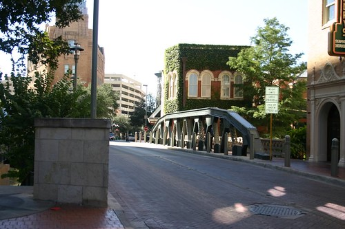 San Antonio - Downtown Area