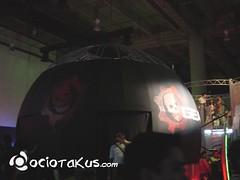 El Domo de Gears of War para XBox360
