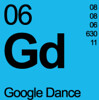 Google Dance 2006 logo
