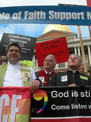 Religious Coalition for the Freedom to Marry