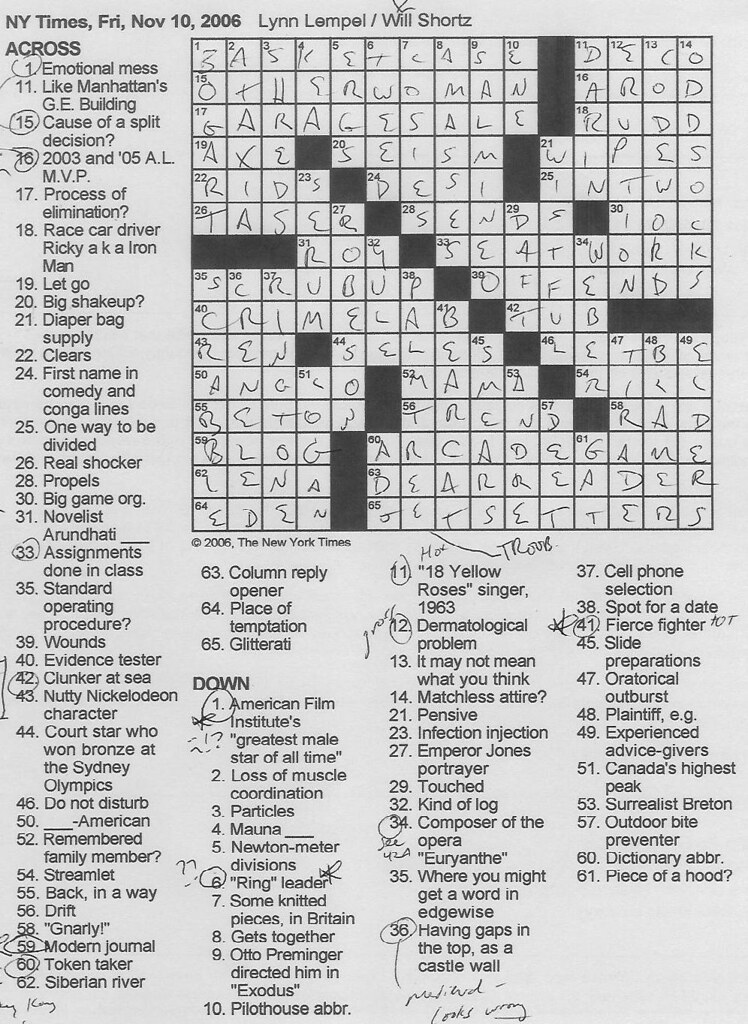 patch up crossword clue