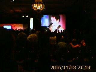 Lou Reed @ Web 2.0