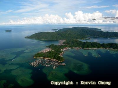 Gaya-Island