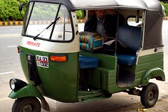 Private Autorickshaw