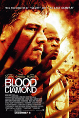 Blood Diamond Diamante de Sangre