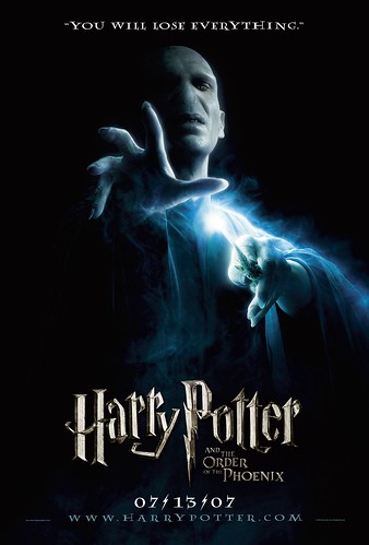 poster HP5 Voldie
