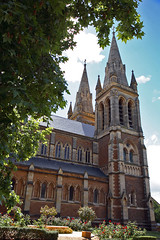 St Peter's, Adelaide