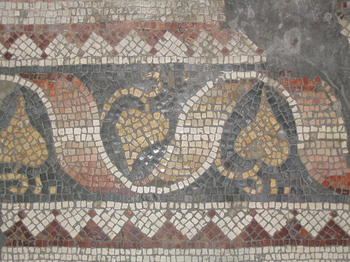 mosaic vine border – istanbul, turkey  Mosaic Art Source