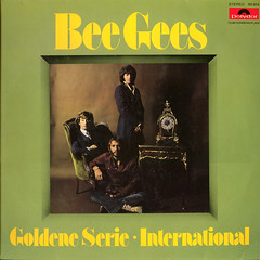 Goldene Serie International [1972]