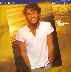 Andy Gibb - Greatest Hits [1980]